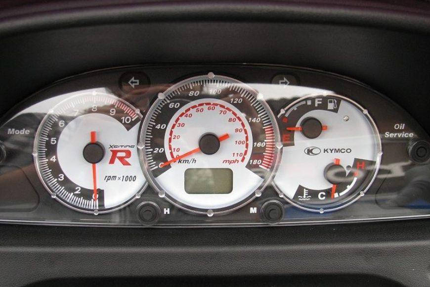 Novi Xciting 300Ri i 500Ri u prodaji!