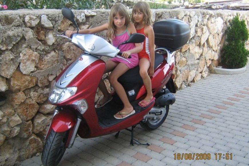 Mia i Ana