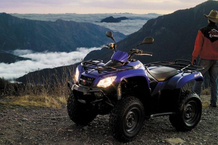MXU 400 zadovoljava i najprobirljivije!