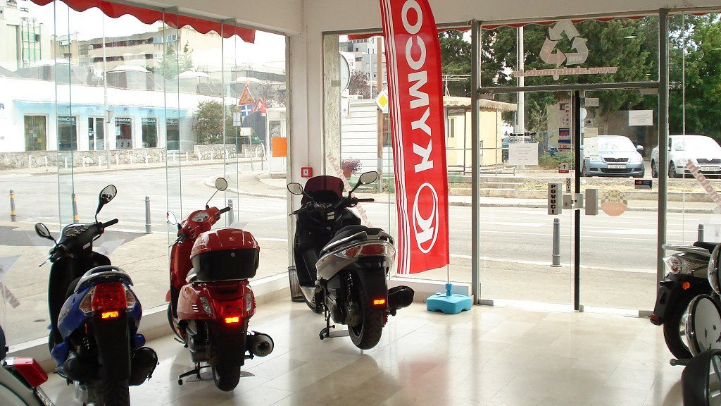 Predstavljanje distributera: GLOBAL PLUS – Novi KYMCO diler u Splitu i Zagrebu!